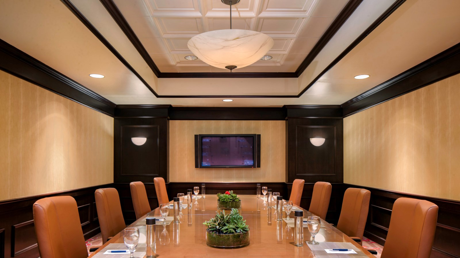 OKC Meeting Space - Sheraton Oklahoma City Downtown Hotel